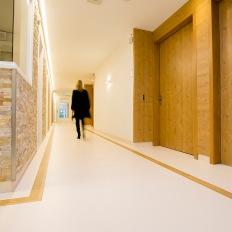 Το γραφείο EGM για το Νοσοκομείο Radboudumc της Ολλανδίας.
